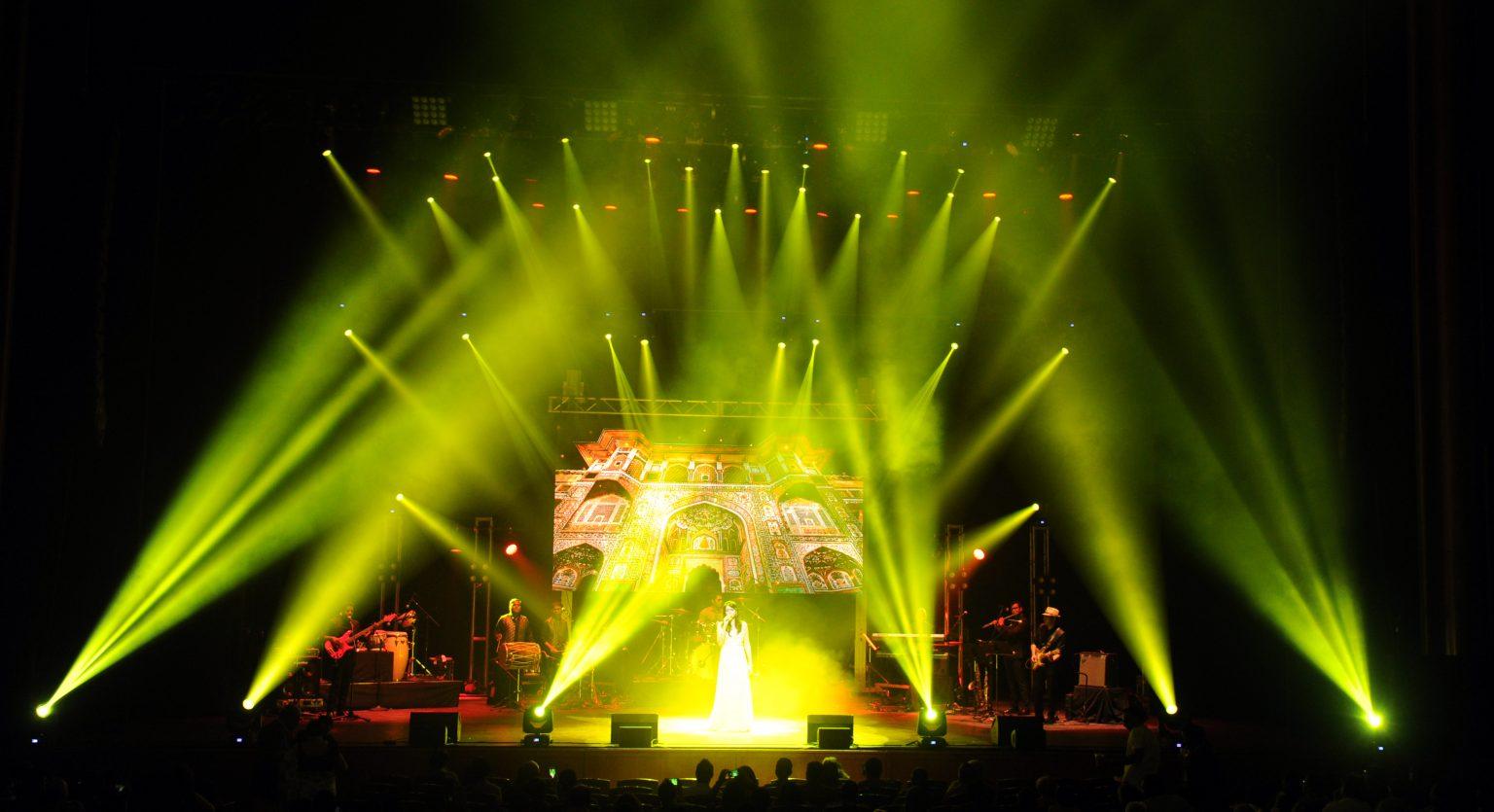 concert Convention