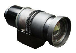 Digital Projection Zoom Projector lens