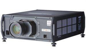 Digital projection TITAN Super Quad 20000 20k 10k 10000 lumens projector