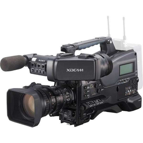 Sony PXW XDCAM