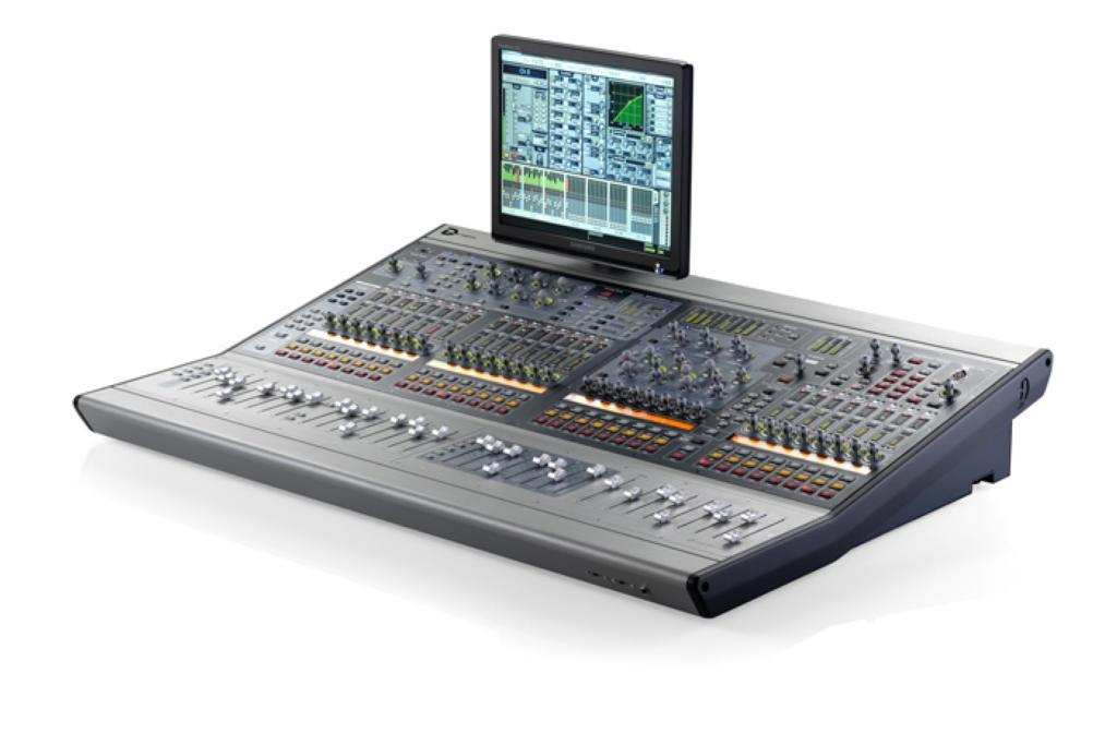 Avid Digidesign VENUE Profile