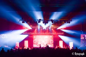 LED Walls for concerts