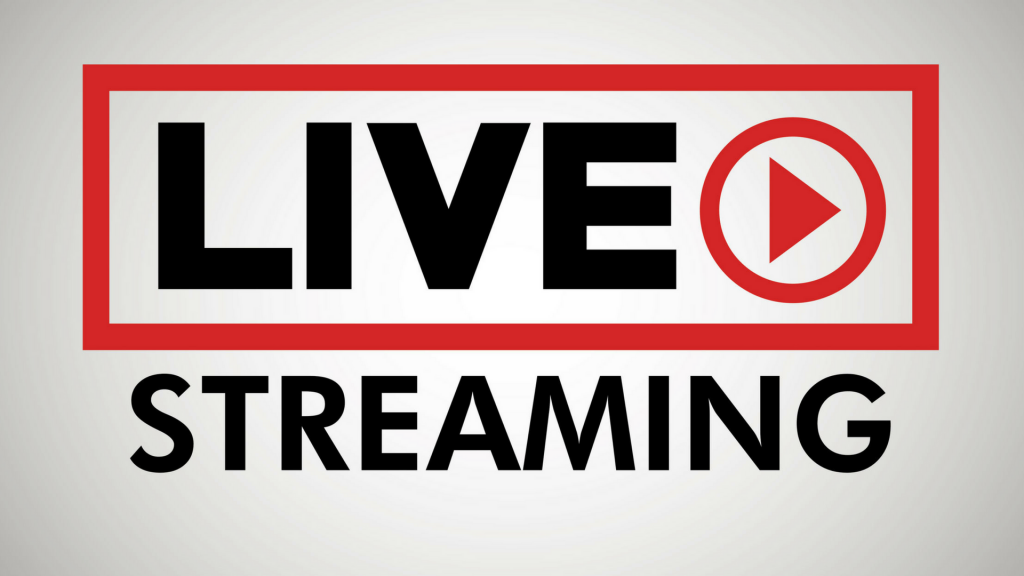 Dallas Atlanta Live streaming web streaming Green screen